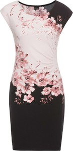 Sukienka bonprix bodyflirt ołówkowa