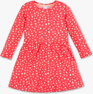 Sukienka dziewczęca Palomino z bawełny