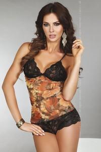 Koszulka Vanja - Livia Corsetti Fashion