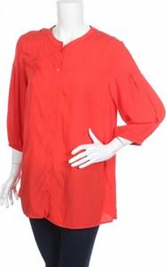 Czerwona koszula S.Oliver