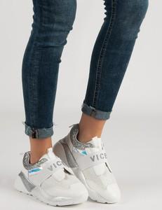 Buty sportowe Vices z płaską podeszwą