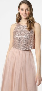 Różowa bluzka Hailey Logan bez rękawów
