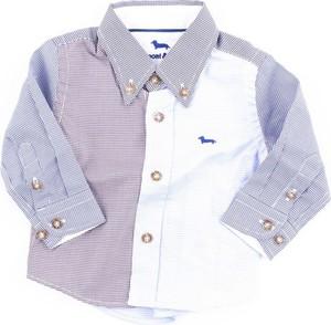 Koszula dziecięca Harmont & Blaine dla chłopców