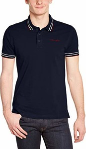 Czarny t-shirt Teddy Smith z krótkim rękawem