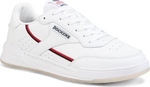 Buty sportowe Dockers sznurowane