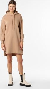 Brązowa sukienka Aygill`s mini