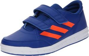 Buty sportowe dziecięce Adidas Performance na rzepy