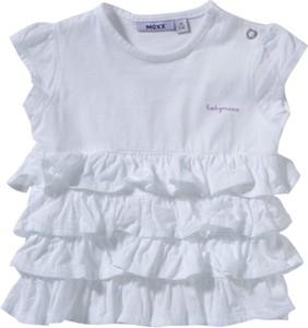 Koszulka dziecięca MEXX bez rękawów