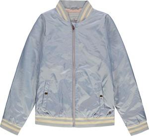 Niebieska kurtka dziecięca Tom Tailor