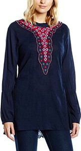 Bluzka Janis z długim rękawem