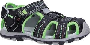 Buty dziecięce letnie Casu