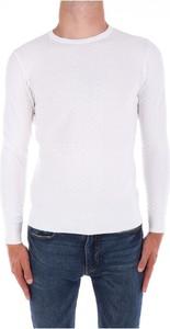 Sweter Jeordie`s z dżerseju w stylu casual