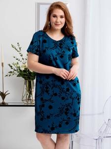 Sukienka KARKO z tkaniny mini ołówkowa