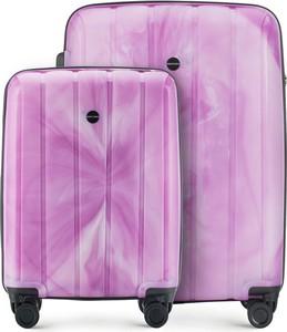 dddc286c68f32 tanie walizki podróżne na kółkach - stylowo i modnie z Allani