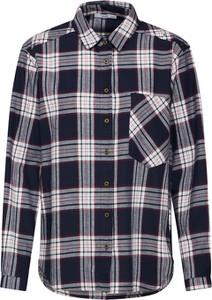 Koszula edc by Esprit z długim rękawem