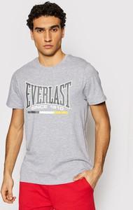 T-shirt Everlast z krótkim rękawem w młodzieżowym stylu