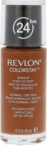 Revlon Colorstay Normal Dry Skin Spf20 Podkład 30Ml 410 Cappuccino