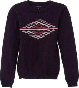 Brązowy sweter Kidcool