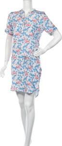Sukienka Zoe & Uma z krótkim rękawem