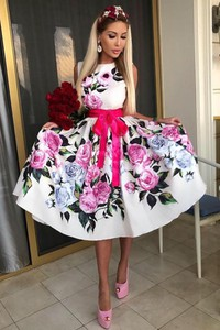 224674a4 Sukienki na wesele, lato 2019