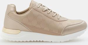 Buty sportowe Mohito z płaską podeszwą sznurowane