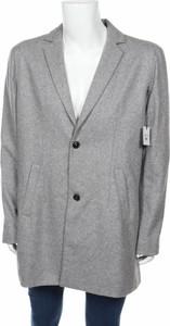 Płaszcz męski David Naman
