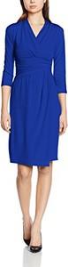 Niebieska sukienka My Evening Dress