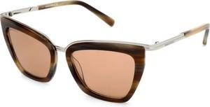 Okulary damskie Dsquared2