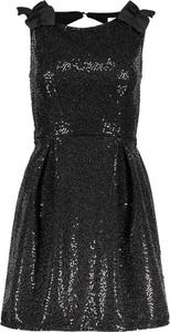 Sukienka Naf naf mini bez rękawów