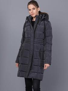 Płaszcz Giorgio Di Mare w stylu casual