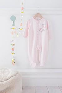 Odzież niemowlęca Noukies dla dziewczynek