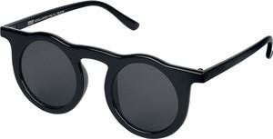 Emp Urban Classics - Malta - Okulary przeciwsłoneczne - czarny