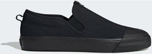 Buty Nizza Slip On Adidas Originals (core black)
