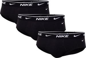 Czarne majtki Nike