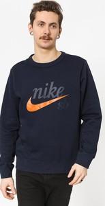 Koszulka z długim rękawem Nike z długim rękawem