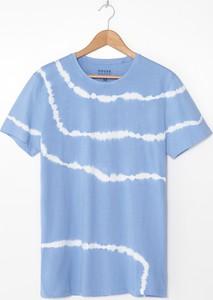 T-shirt House z nadrukiem