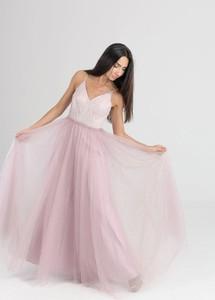 Sukienka Butik Ecru maxi