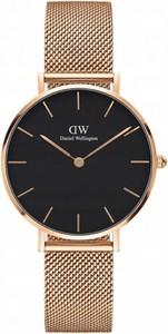 Zegarek Daniel Wellington DW00100217 Classic Petite Merlose Black DOSTAWA 48H FVAT23%
