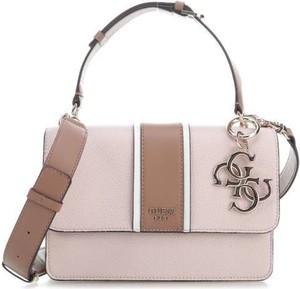 927730eb78a17 Różowe torebki i torby Guess wyprzedaż