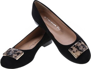 Baleriny Lafemmeshoes w stylu klasycznym