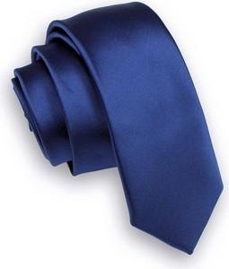 Niebieski krawat Alties