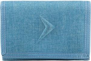 Niebieski portfel męski Outhorn