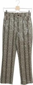 Spodnie ZARA w stylu retro