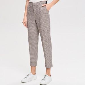 e31176f55bd39 Spodnie damskie Reserved, kolekcja wiosna 2019