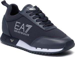 Buty sportowe dziecięce EA7 Emporio Armani