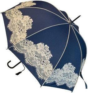 Parasol Blooming Brollies w stylu retro