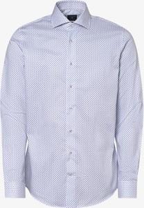 Koszula PROFUOMO z długim rękawem