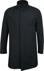 Płaszcz męski Zanardi Trade z tkaniny