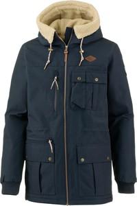 Niebieska kurtka Picture Organic Clothing