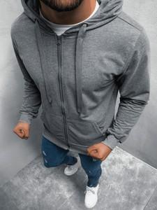 Bluza ozonee.pl w młodzieżowym stylu z bawełny